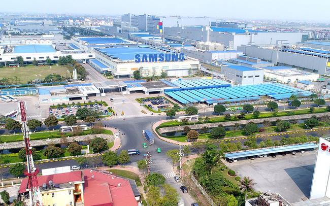 BĐS công nghiệp khởi sắc khi Việt Nam là điểm đến đầy hứa hẹn từ làn sóng dịch chuyển sản xuất