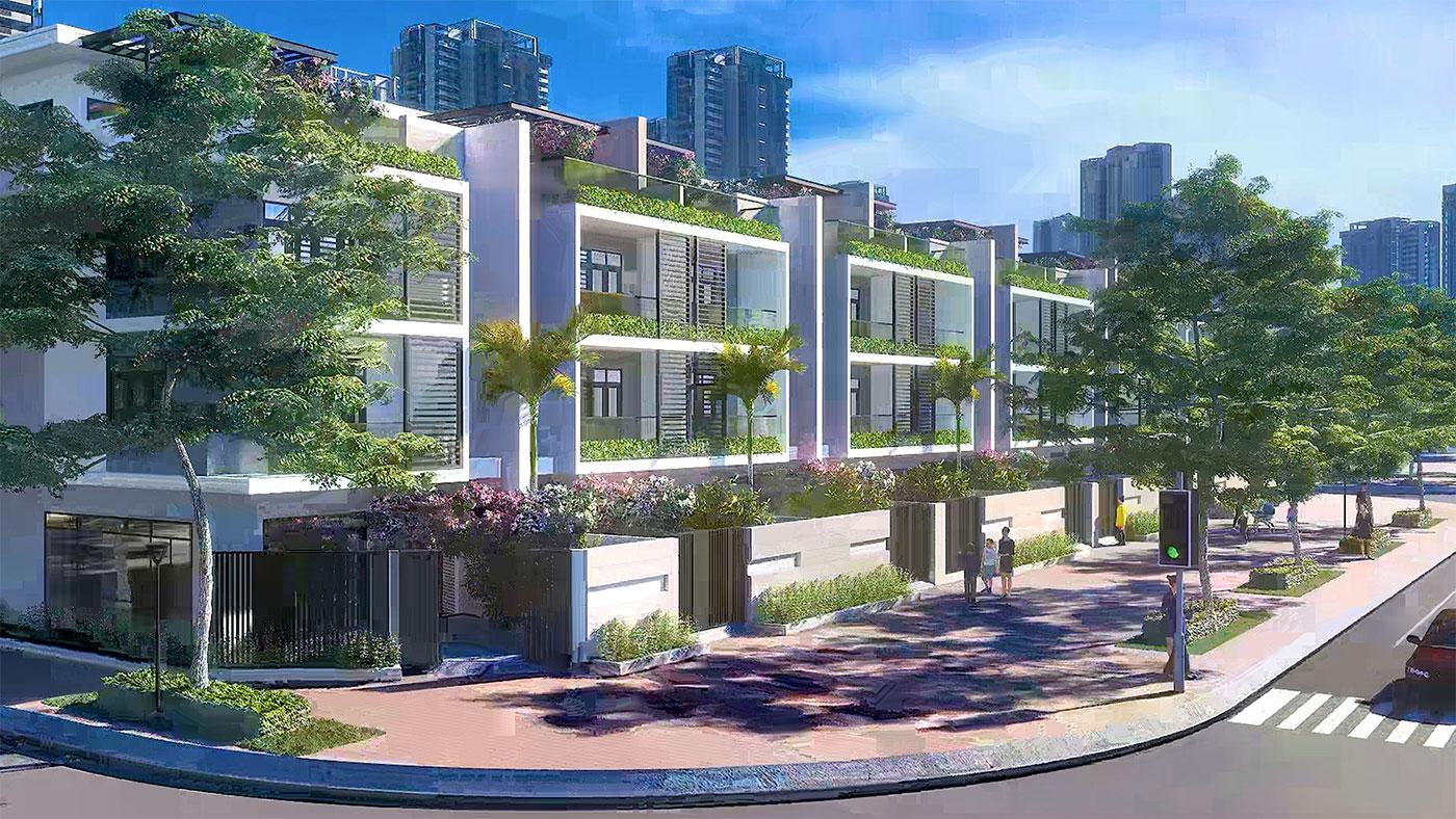 An Phu New City