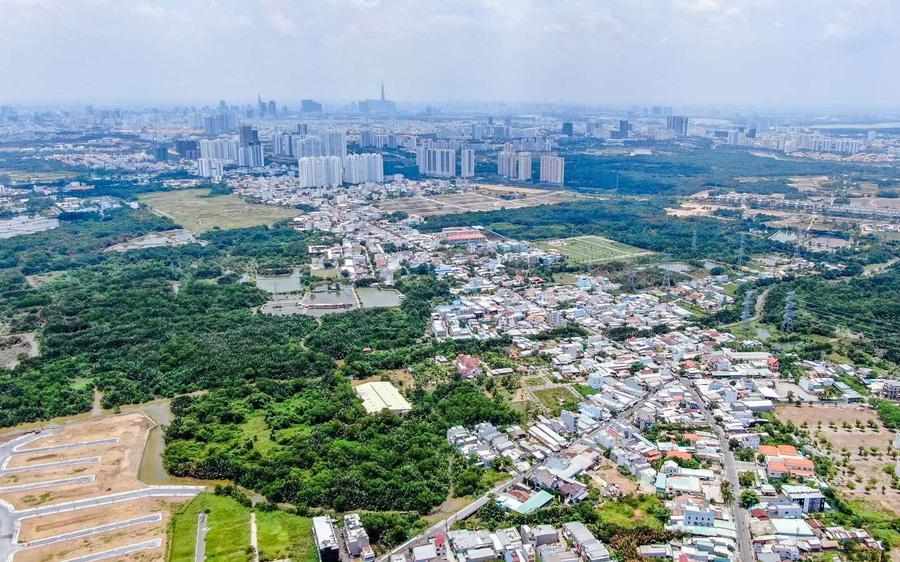 TPHCM: Xây dựng 20 dự án giao thông liên kết vùng trọng điểm phía nam, thị trường BĐS hưởng lợi