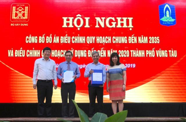 Quy hoạch đô thị biển Bà Rịa – Vũng Tàu: Tầm nhìn và phát triển