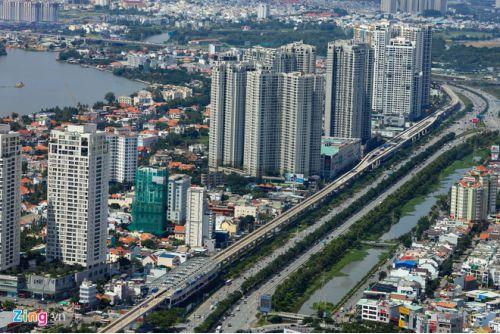 TP.HCM gửi văn bản khẩn, yêu cầu tham mưu về pháp lý cho bất động sản