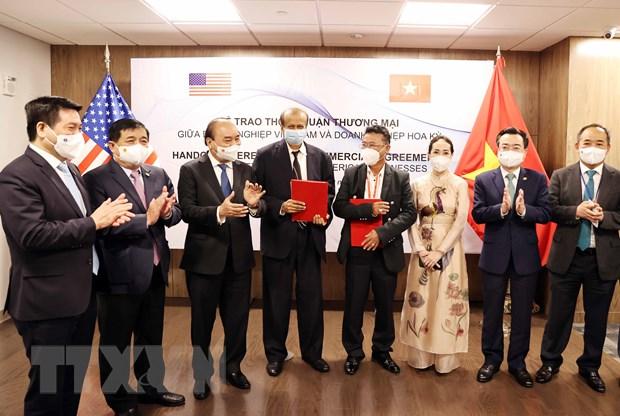 Tập đoàn Mỹ muốn đầu tư 20 - 30 tỷ USD vào Việt Nam, tâm điểm là Bà Rịa - Vũng Tàu