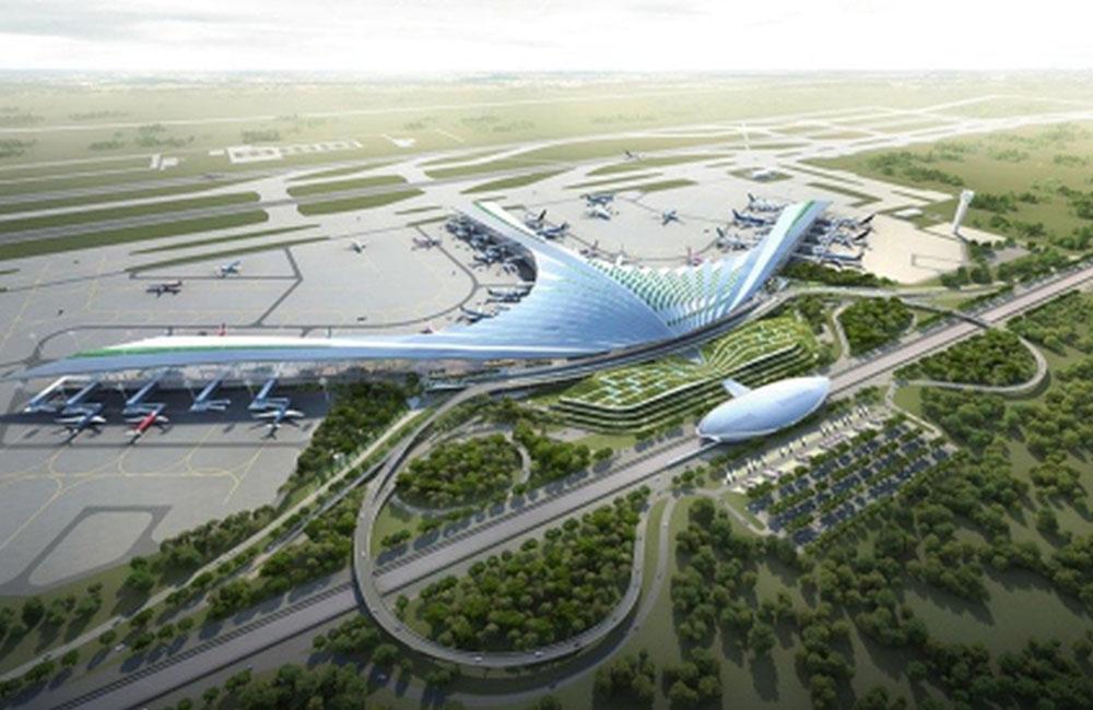 Tháng 8/2020, người dân có thể nhận đất tại khu tái định cư sân bay Long Thành