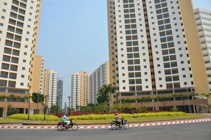 Đề xuất giảm 30-50% lãi vay cho người mua nhà